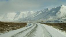 Alaska: padają rekordy zimna