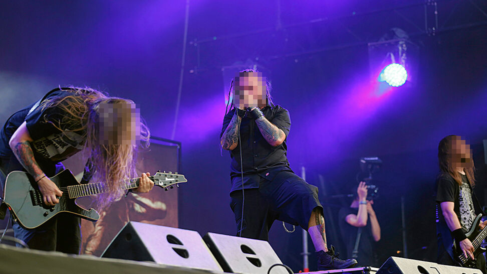 Media: muzycy Decapitated usłyszeli zarzut gwałtu