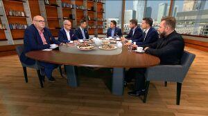 Dymisja czy referendum? Politycy o losach Gronkiewicz-Waltz