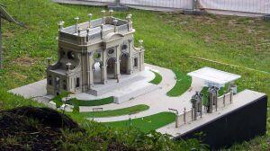 Sześć zabytków na początek. Otwierają Park Miniatur