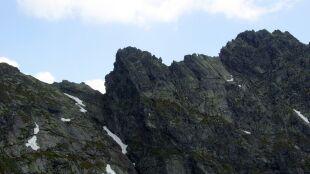Mężczyzna zginął w Tatrach. Spadł z dużej wysokości