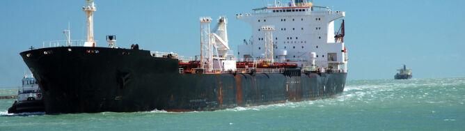 ENSI uchroni Bałtyk przed skażeniem? Rosnąca liczba rosyjskich tankowców zwiększa zagrożenie