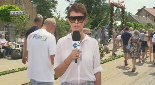 Dorota Gardias o prognozie pogody na najbliższe dni