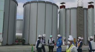 Japonia chce wypuścić do morza wodę z Fukushimy